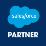 Salesforce Partner logo for Influential Software